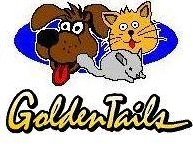 golden tails